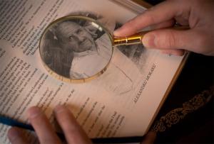 Blogul Secretele Istoriei