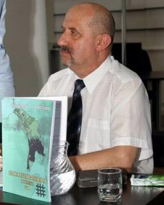 Alexandru-Moraru-istoric-Lansarea-cartii-Garda-de-Fier-Basarabia