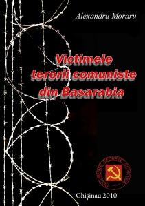 Coperta Victimele terorii comuniste