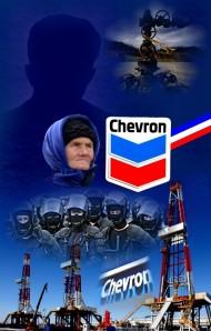 Chevron-ro