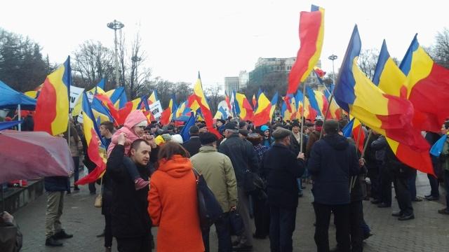 ADUNAREA NAŢIONALĂ LA CHIŞINĂU 29 martie 2015