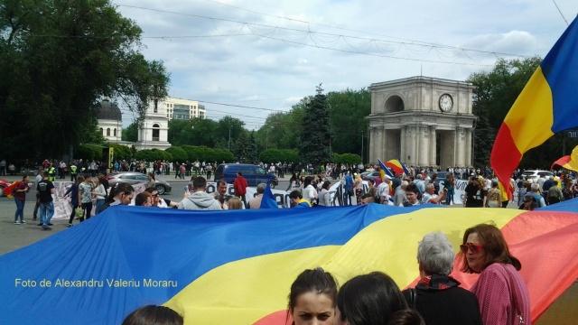 16 mai 2015  Adunarea Nationala Chisinau 1