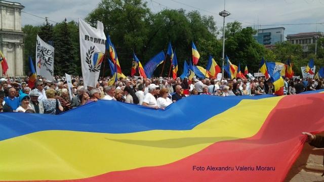16 mai 2015  Adunarea Nationala Chisinau 17