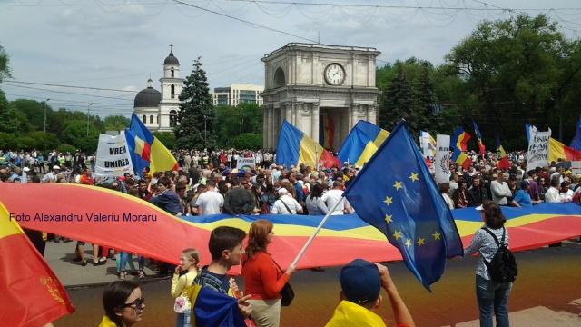 16 mai 2015  Adunarea Nationala Chisinau 20