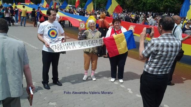 16 mai 2015  Adunarea Nationala Chisinau 22