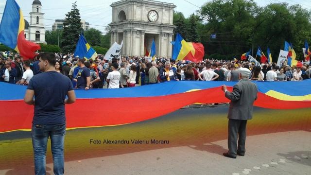 16 mai 2015  Adunarea Nationala Chisinau 23
