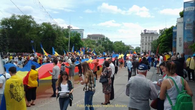 16 mai 2015  Adunarea Nationala Chisinau 3