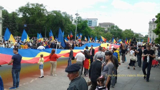 16 mai 2015  Adunarea Nationala Chisinau 7