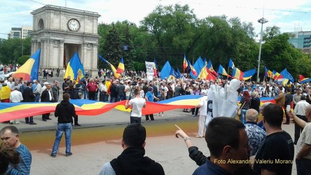 16 mai 2015  Adunarea Nationala Chisinau 8