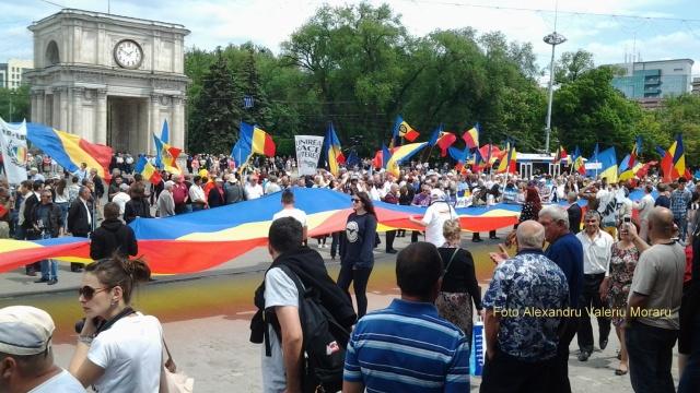 16 mai 2015  Adunarea Nationala Chisinau 9