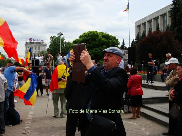 Al Moraru la Adunarea Nationala 16 mai 2015 2