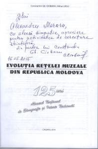 autograf evolutia retelei muzeale din rm 001