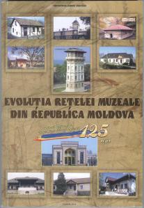 Evolutia retelei muzeale din RM coperta 1 001