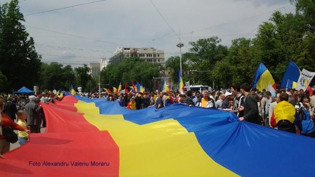 16 mai 2015  Adunarea Nationala Chisinau 19