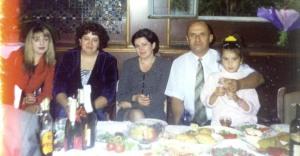 La 50 ani ai lui Andrei Grosu