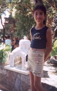 La noi in Grecia