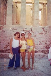 LAa noi in Grecia