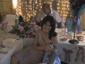 Laura la nunta