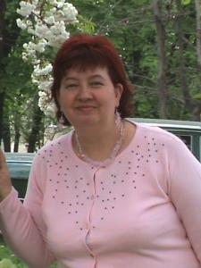 Primavare la Chisinau