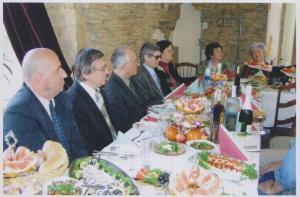 2008, 60ani a lui Gh.Cernea