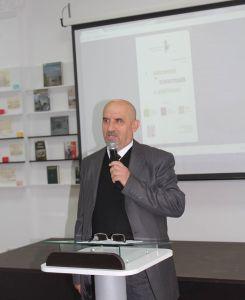 21 octombrie 2015 Conferinta Descopera Conecteaza Arhiveaza