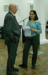cu Mariana Harjevschi