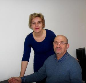 cu Mariana Taranu