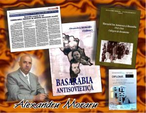 Documente socante despre Basarabia
