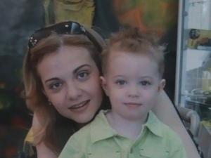 Vlad cu mamica