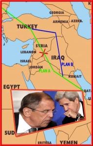 Siria2015LavrovKerry