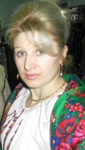 VASILICA HANCU portret