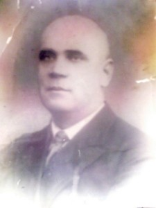 1_Bunicul meu Ion Alexandru MORARU copy