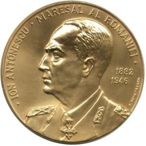 Medalie-comemorativa-Ion-Antonescu