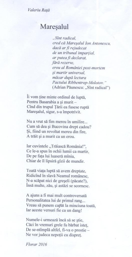 Valeriu Rata MARESALUL 001