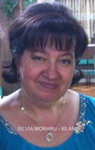 Silvia Moraru 60